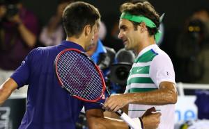 Най-великите за Федерер: Без Джокович