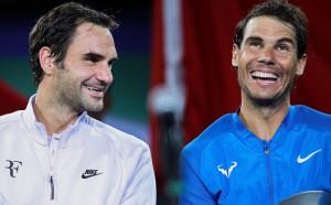 Култов Надал забрани на Федерер да играе толкова добре