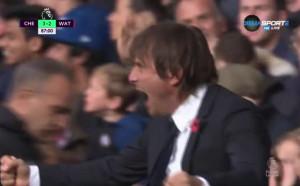 Малко очакван герой поведе Челси към победата