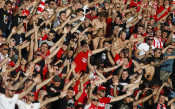 Пуснаха билетите за дербито ЦСКА - Левски