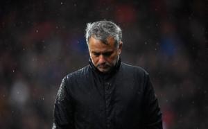 Жозе: Поведението на Юнайтед ме притеснява