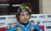 Италианец с нова важна крачка към трофея в Moto2