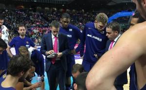 Барса и Везенков с първо поражение в Испания