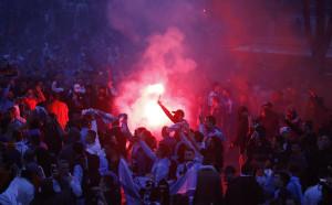 УЕФА започна разследване на Патрис Евра