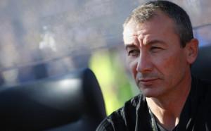 Стамен Белчев твърдо остава треньор на ЦСКА