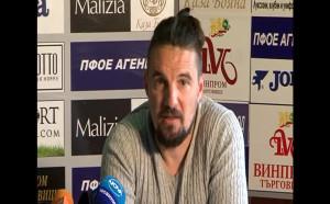 Йовов: И двата клуба с името ЦСКА са ЦСКА
