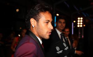 Неймар: Роналдо и Меси са най-добрите, за мен е чест да съм сред тях