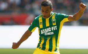Холандец от суринамски произход подписал договор с ЦСКА