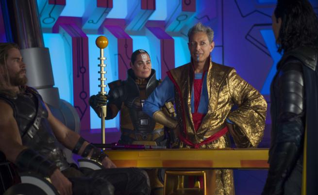 """""""Тор: Рагнарок"""" или Marvel Studios във върхова форма"""
