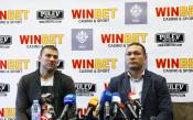Тервел Пулев: Кубрат ще се бие през март догодина