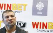 Тервел Пулев се изправя срещу американец в петък