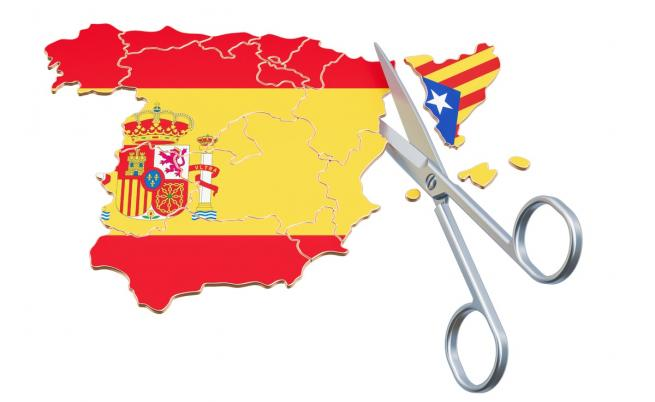Започнa се: град в Каталуния обяви независимост