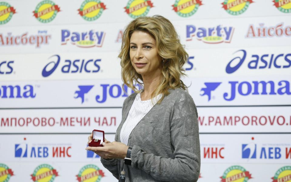 Весела Димитрова: Следващия път играем без грешка