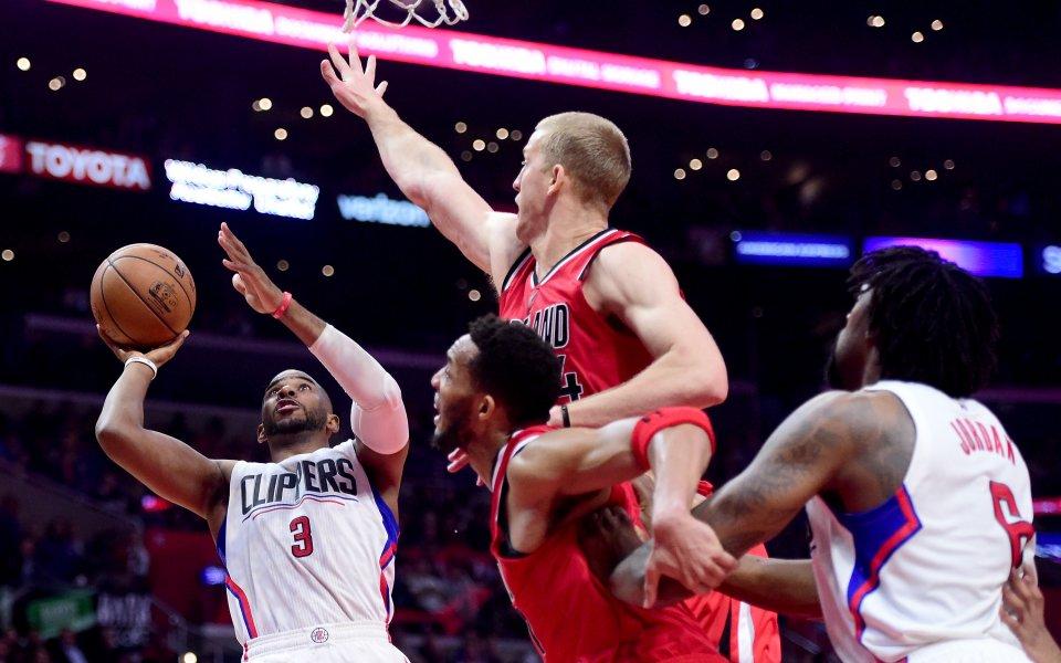 Резултатите от НБА на 27 октомври