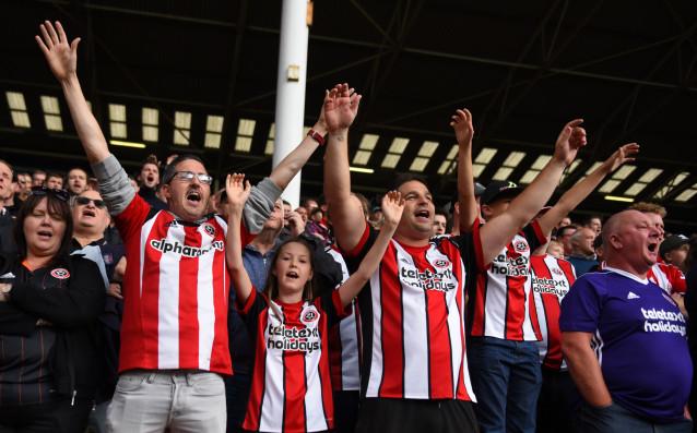 Шефийлд Юнайтед изненада Лийдс като гост в първия мач от