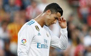 Роналдо в дупка, само 1 гол в 8 мача