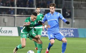 Вутов в групата на Левски, Горанов се завръща