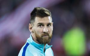 Меси: Всеки ден се наслаждавам повече, че съм футболист