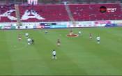 Как ЦСКА излъга Славия в столичното дерби?