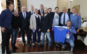Спартак Варна ще ползва стадион Локомотив безвъзмездно