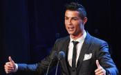 Роналдо кръшнал на Джорджина с гореща португалска звезда