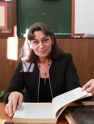 г-жа Анна Маркова
