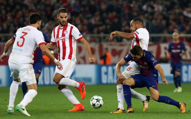 Барселона и Ювентус не успяха да затворят окончателно Група D