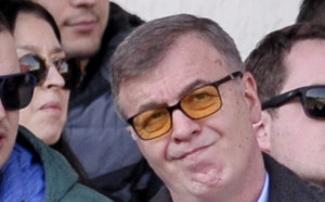 Бъдещето на Роси не зависи от баража, Сираков в Левски не е вариант