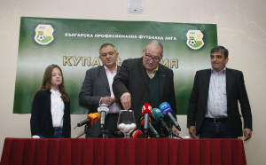 Финал преди финала: ЦСКА срещу Лудогорец за Купата!