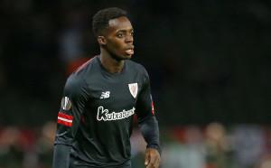 Иняки Уилямс: Надявам се Кепа да остане в Атлетик, няма да е щастлив в Реал