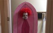 Най-добрите костюми за Хелоуин от света на ММА<strong> източник: Instagram.com</strong>