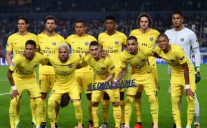 УЕФА със съмнения относно приходите на Пари Сен Жермен