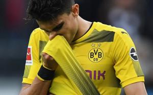 Борусия Дортмунд продава бивш играч на Барселона