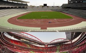 Истанбул и Лисабон кандидати  за финала в Шампионската лига