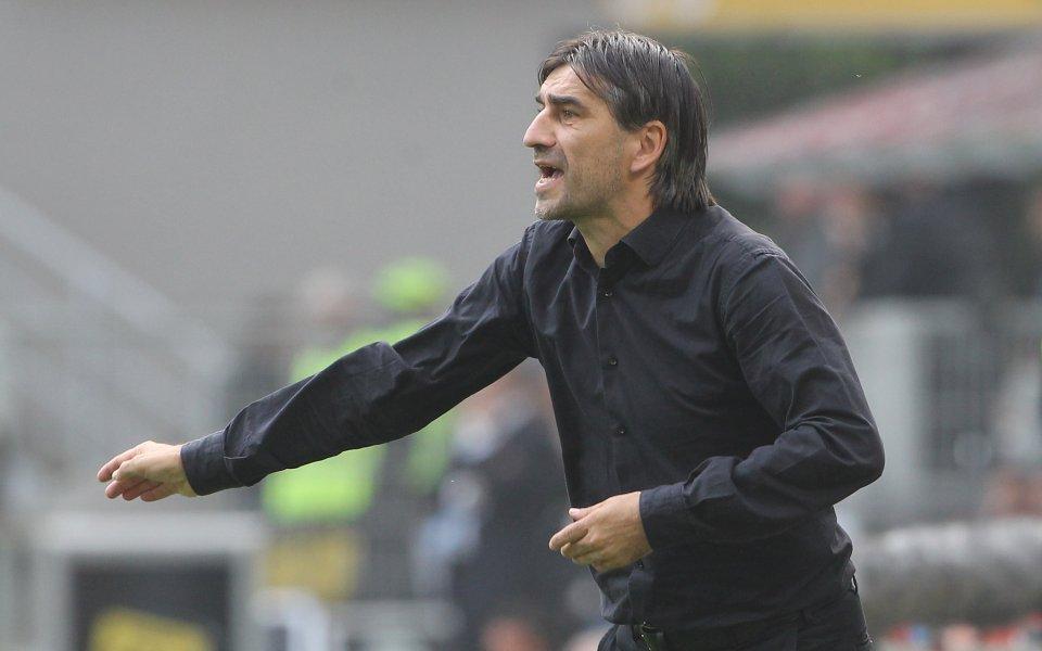 Треньорът на Верона: Не заслужавахме победата