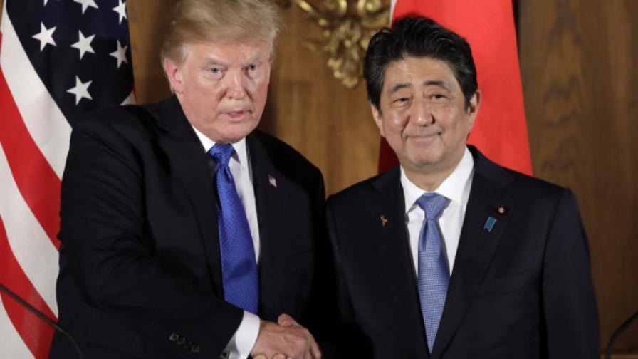 Япония изключи Южна Корея от белия списък, отговор
