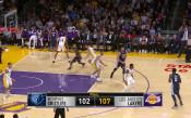 Най-интересното от мачовете в НБА от изминалата нощ