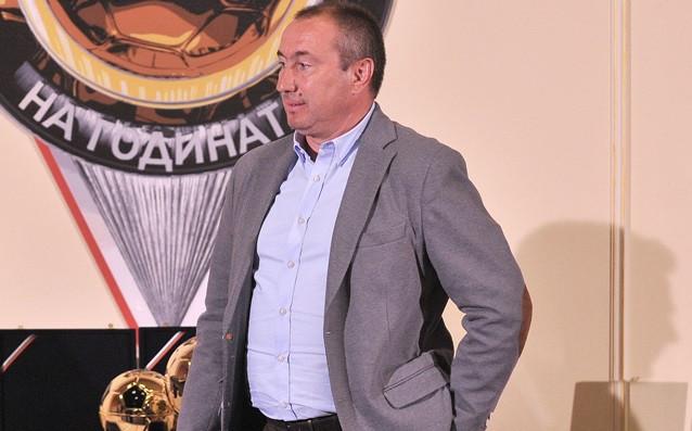 Станимир Стоилов<strong> източник: LAP.bg</strong>