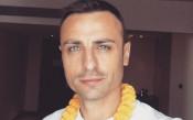 Бербатов няма да бъде нападател в Индия?