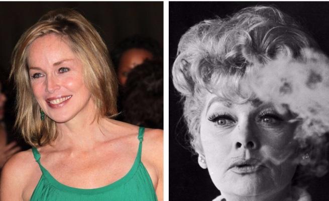Как изглеждаха 50-годишните жени преди и как в наши дни