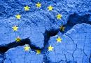 ЕС никога не е бил подложен на толкова жестока атака
