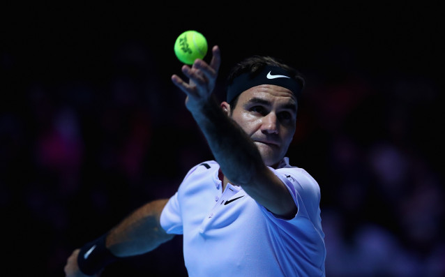 Швейцарският тенисист Роджър Федерер попадна в престижна класация. Той беше