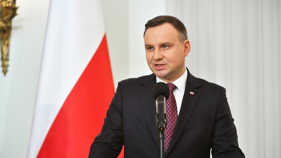 Полша може да поиска 1 трлн. от Германия, Русия нащрек