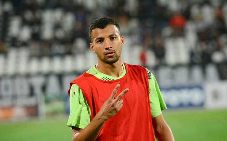 Защитник на Черно море изгоря за 2 мача