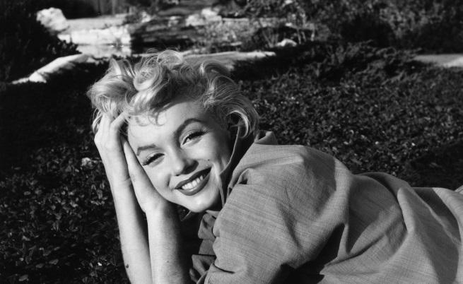 Мерилин Монро е извървяла трънлив път към славата.