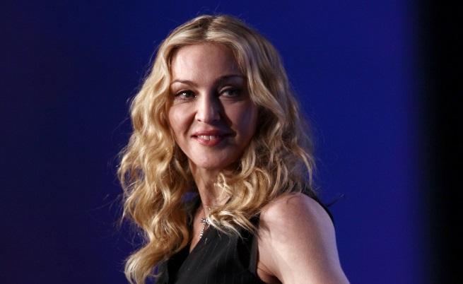 Мадона е имала сериозен разрив с баща си заради избора си на кариера.