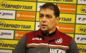 Хубчев: Трудно ми е да определя кой е фаворит в мача с Казахстан