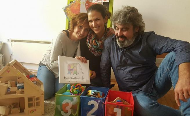 Български образователни игри мотивират децата да учат