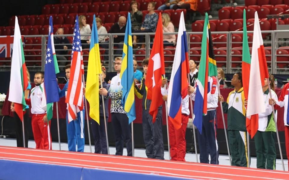 Красен Кралев: Световното първенство по скокове на батут е от изключителна важност
