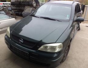 Вижте всички снимки за Opel Astra